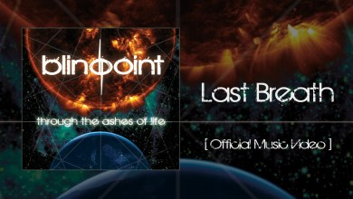 Photo of BLINDPOINT (ESP) «Last Breath» (VIDEO OFICIAL)