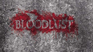Photo of BLOODLUST (ESP) «Bloodlust» CD EP 2019 (Autoeditado)