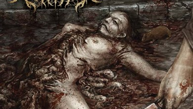Photo of ENCEPHALIC (ESP) «Brutality and depravity» CD 2019 (Sevared Records)