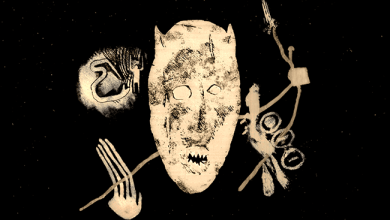 Photo of JOHN MALKOVICH! (ITA) «Hyenaah» CD 2019 (Antigony Records)