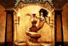 Photo of ARENIA (ESP) «La voluntad de las estrellas» CD 2019 (Rock CD Records)