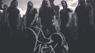 Photo of HEX (ESP) – Entrevista