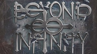 Photo of BEYOND INFINITY (AUT) «Welcome to infinity» CD 2019 (Art Gates Records)