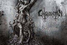 Photo of CONSECRATION (GBR) «Fragilium» CD 2019 (Solitude Productions)
