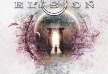 Photo of ELUSION (BEL) «Singularity» CD 2019 (Art gates Records)