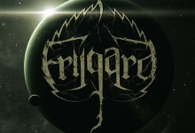 Photo of FRIJGARD (SWI) «Chapter Zero» CD 2019 (Art Gates Records)