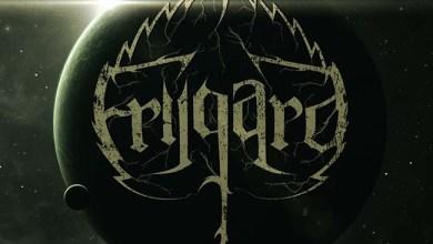 Photo of FRIJGARD (SWI) «Chapter Zero» CD 2019 (Art Gates Records)