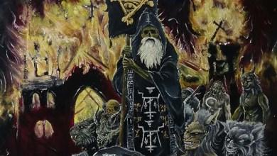 Photo of MALUM (FIN) «Legion» CD 2019 (Purity Through Fire)