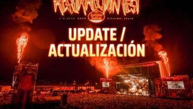 Photo of RESURRECTION FEST ESTRELLA GALICIA 2020: Actualización sobre entradas y cartel