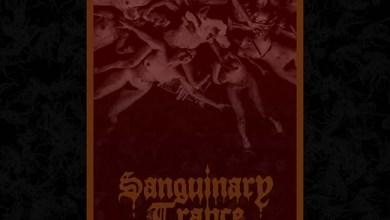 Photo of SANGUINARY TRANCE (AUT) «Wine, Song and Sacrifice» CD EP 2019 (Autoeditado)