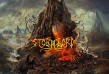 Photo of STORMLORD (ITA) «Far» CD 2019 (Scarlet records)