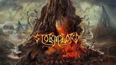 Photo of STORMLORD (ITA) «Far» CD 2019 (Scarlet records)