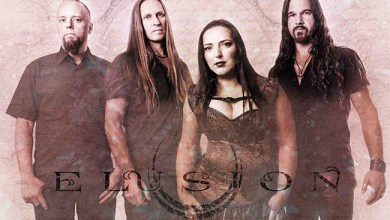Photo of ELUSION (BEL) – Entrevista con Frederik