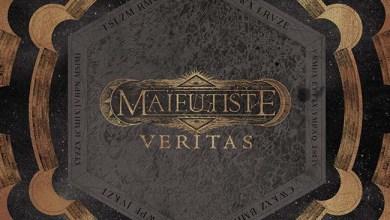 Photo of MAIEUTÏSTE (FRA) «Veritas» CD 2019 (Les Acteurs de L'ombre productions)