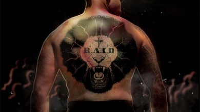 Photo of R.A.I.D. (IND) «Imperium» CD 2019 (Rotweiler records)