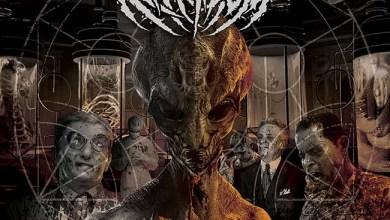 Photo of REPTILIUM (ECU) «Conspiranoic» CD EP 2019 (Autoeditado)