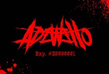 Photo of ADEWELLO (ESP) «Exp. #ES00001» CD 2018 (Autoeditado)