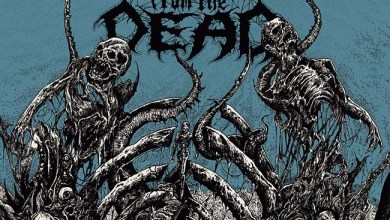 Photo of COME BACK FROM THE DEAD (ESP) «The Rise Of The Blind Ones» CD 2019 (Transcending Obscurity records)