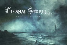 Photo of ETERNAL STORM (ESP) «Come The Tide» CD 2019 (Transcending Obscurity Records)
