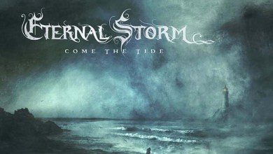 """Photo of ETERNAL STORM (ESP) """"Come The Tide"""" CD 2019 (Transcending Obscurity Records)"""