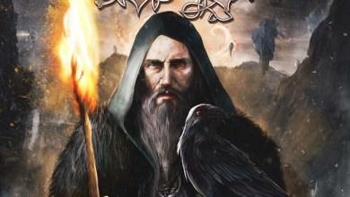 "Photo of STEIGNYR (ESP) ""Myths Through The Shadows Of Freedom"" CD 2019 (Art Gates Records)"