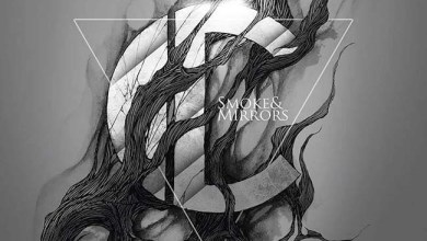 Photo of THE COLONY (GBR) «Smoke and Mirrors» CD 2109 (Autoeditado)