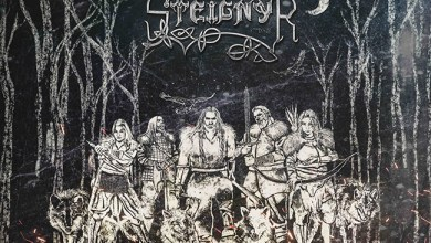 Photo of STEIGNYR (ESP) – Entrevista