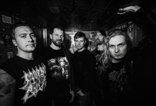 """Photo of BLOOD EAGLE (DNK) – Entrevista con Franz """"Hellboss"""" Gottschalk"""