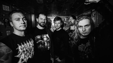 "Photo of BLOOD EAGLE (DNK) – Entrevista con Franz ""Hellboss"" Gottschalk"