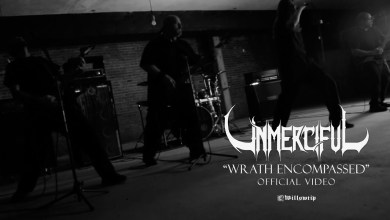 Photo of UNMERCIFUL (USA) «Wrath Encompassed» (Video)