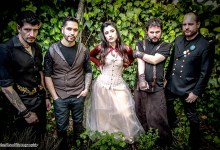 Photo of VOICES OF GALADH (ESP) – Entrevista con Pilar y Jordi