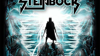 "Photo of STEINBOCK (ESP) ""Till the Limit"" CD 2019 (Art Gates Records)"