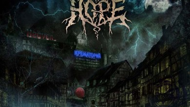 Photo of TRAGEDY IN HOPE (RUS) «Smile at Death» CD EP 2019 (Autoeditado)