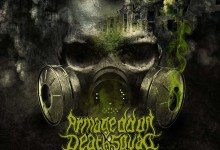 Photo of ARMAGEDDON DEATH SQUAD (FRA) «Necrosmose»