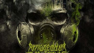 "Photo of ARMAGEDDON DEATH SQUAD (FRA) ""Necrosmose"""