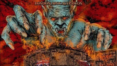 "Photo of KREATOR (DEU) ""London Apocalypticon – Live at the Roundhouse"""