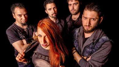 Photo of BORN IN EXILE (ESP)