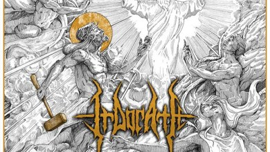 "Photo of IRDORATH (AUT) ""The Final Sin"""