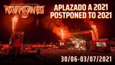 Photo of El Resurrection Fest Estrella Galicia se aplaza a 2021