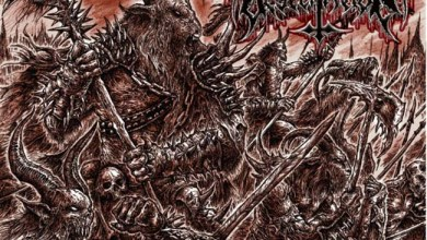 Photo of UNHOLY DESECRATION (USA) «Unholy Horde»