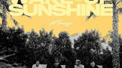 Photo of ALL TIME LOW (USA) «Wake up, Sunshine»