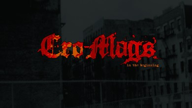 """Photo of CRO-MAGS (USA) """"In the Beginning"""""""