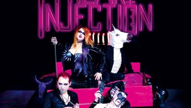 Photo of FREAK INJECTION (FRA) «Daddy is the Devil»