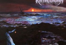 "Photo of ROTTING KINGDOM (USA) ""A Deeper Shade of Sorrow"""