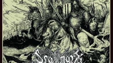 Photo of SLAGMARK (DEU) «Purging Sacred Soils»