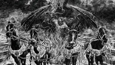 "Photo of THE DEVIL'S SERMON (GBR) ""Rydwany Ognia"""