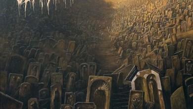 Photo of DECREPID (GBR) «Endless Sea of Graves»