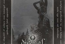 "Photo of DISMAL (CHL) ""Memento Mori"""