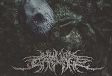"Photo of HUMAN CARNAGE (ESP) ""Ancient Covenant of Obscenity"""