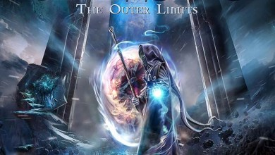 "Photo of SELENSEAS (RUS) ""The Outer Limits"""